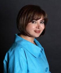 Dr Shoreh Ershadi
