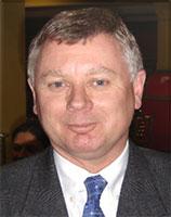 Philip Hawes