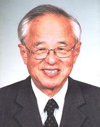 Prof Kenneth Hsu PhD