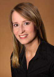 Dr Nicole Pietschmann