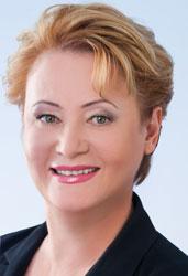 Professor Simona Pop